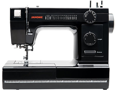 HD1000 Black Edition Sewing Machine