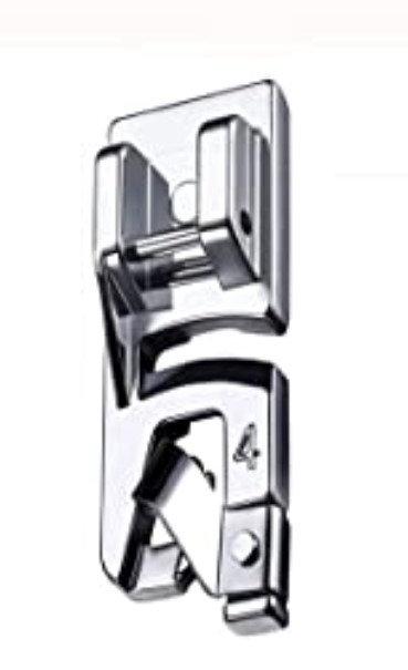Rolled Hem Presser Foot 4mm