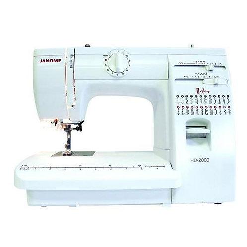 HD2000 Sewing Machine