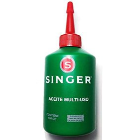 Singer Sewing Machine Oil 100ML