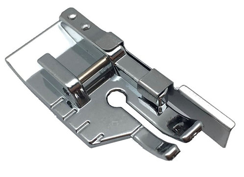 "¼"" (Quarter Inch) Presser Foot with Guide"