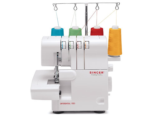 Finishing Touch™ 14SH654 3-4 Thread Serger