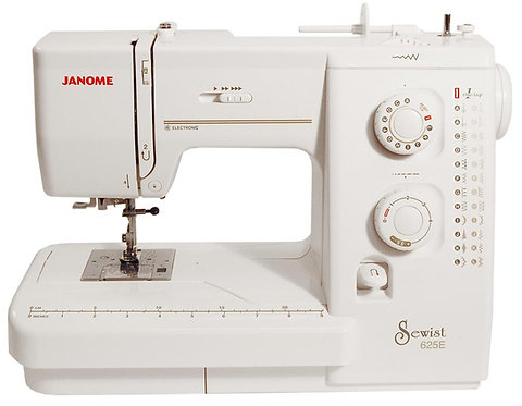 Sewist 625E Sewing Machine