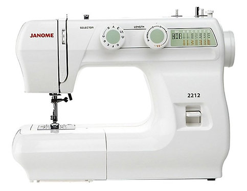 2212 Sewing Machine