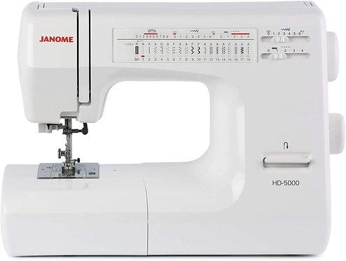 HD5000 Sewing Machine