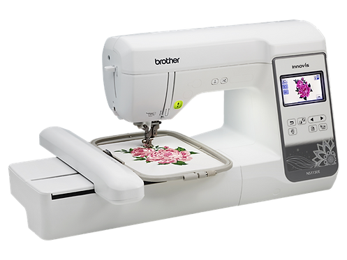 Innovis NS1150E Embroidery Machine