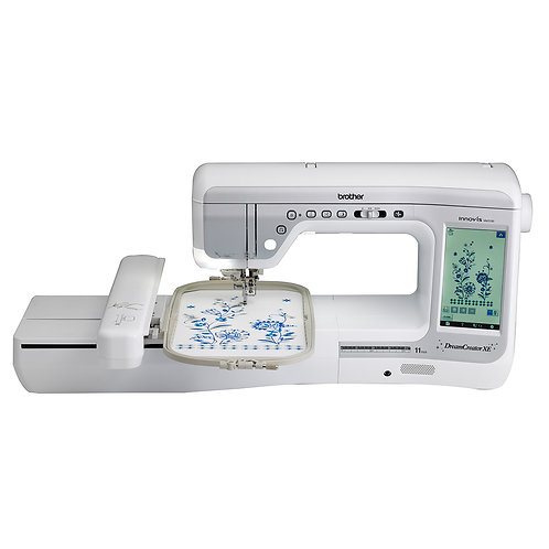 VM5100 DreamCreator XE Sewing, Quilting & Embroidery Machine