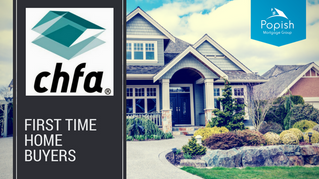 CHFA for First Time Home Buyers