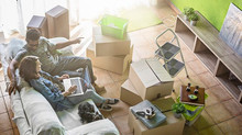 9 Things Every Homeowner Should Do When They Move into a New Home