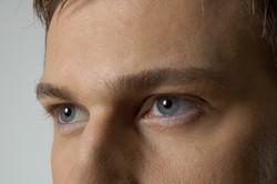 Men's Eyebrows