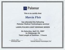 Certified Laser Technician