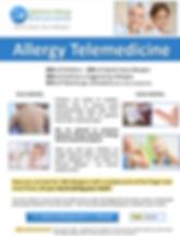 At-home Allergy Test Kit