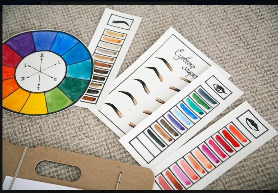 1 Area Color Boost! $100