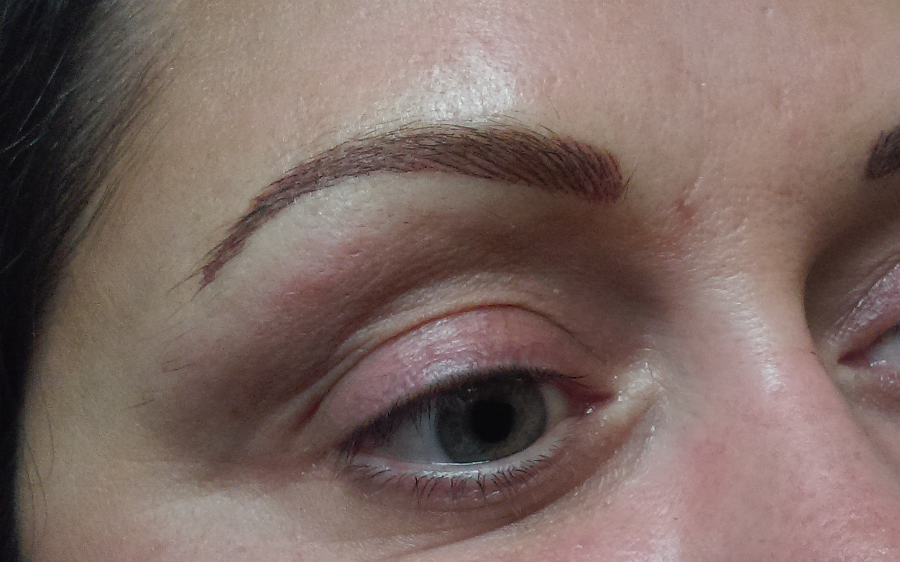 The Fine Arts of Beauty | Cranberry | Permanent Makeup and