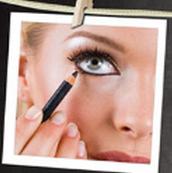 Lower Eyeliner