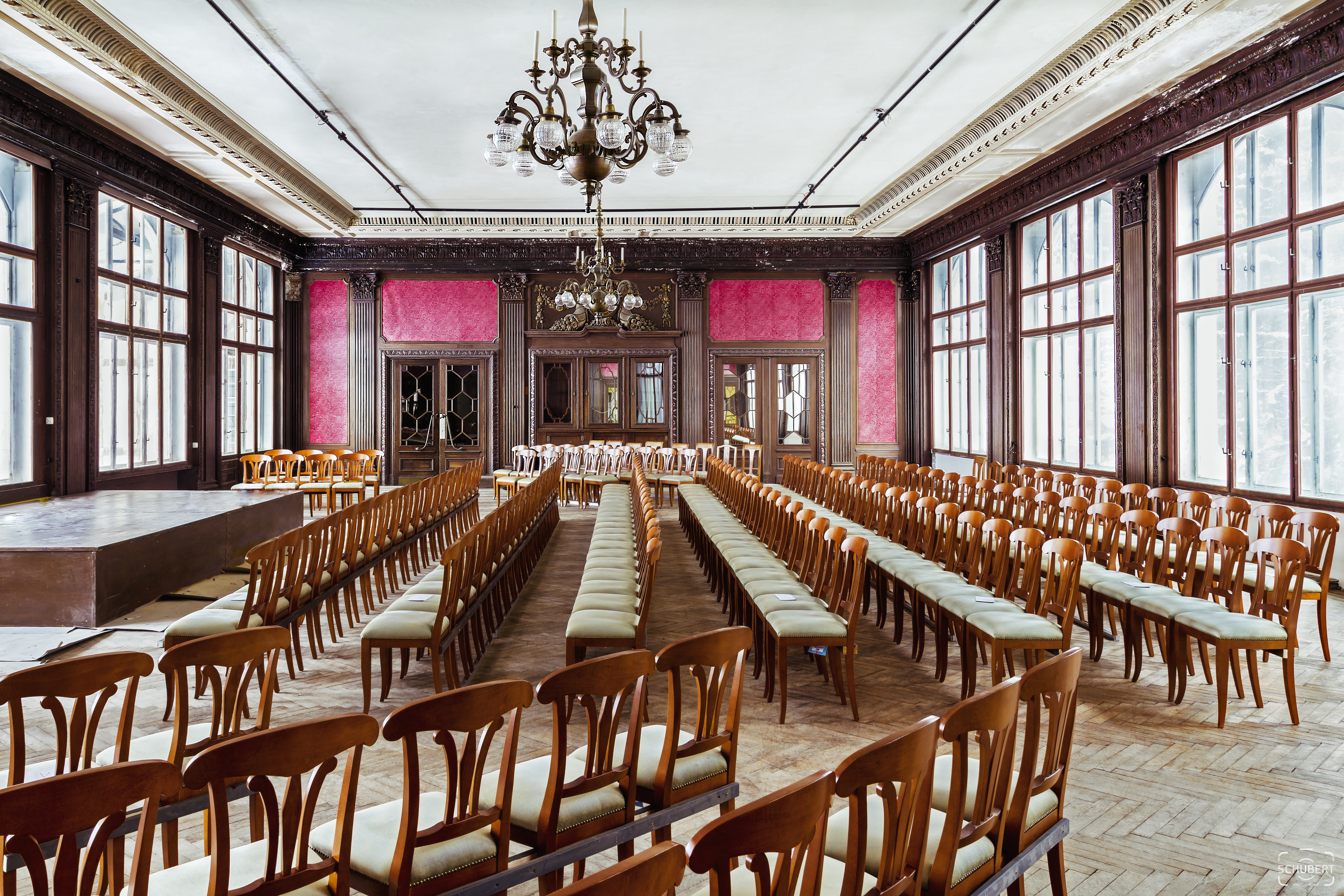 SBH_Waldhofsaal Gesamtansicht_Copyright