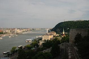 Stefan Dragaschnig - Budapest - Gellertb