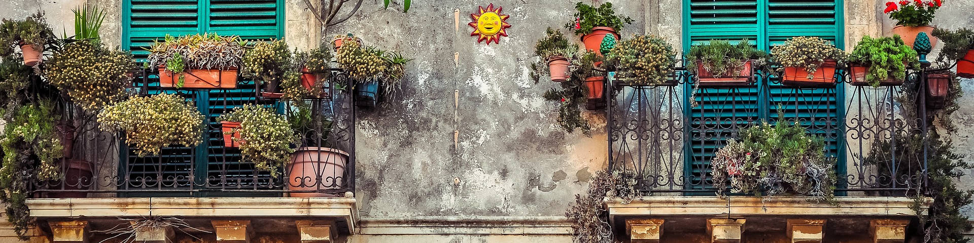 balcony-2526221_1920 - Bild von Дмитрий