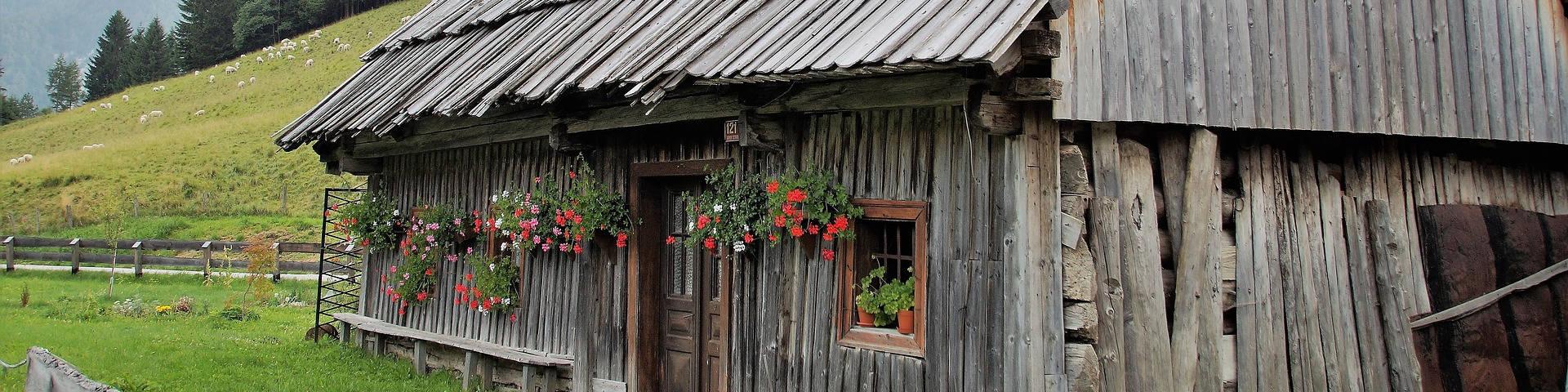 jezersko-2581116_1920 - Bild von ivabalk