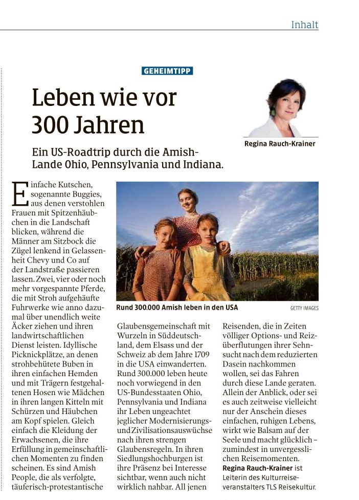 2019-10-05 Artikel Amish People Streng g