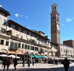 Courtesy Comune di Verona Torre dei Lamb