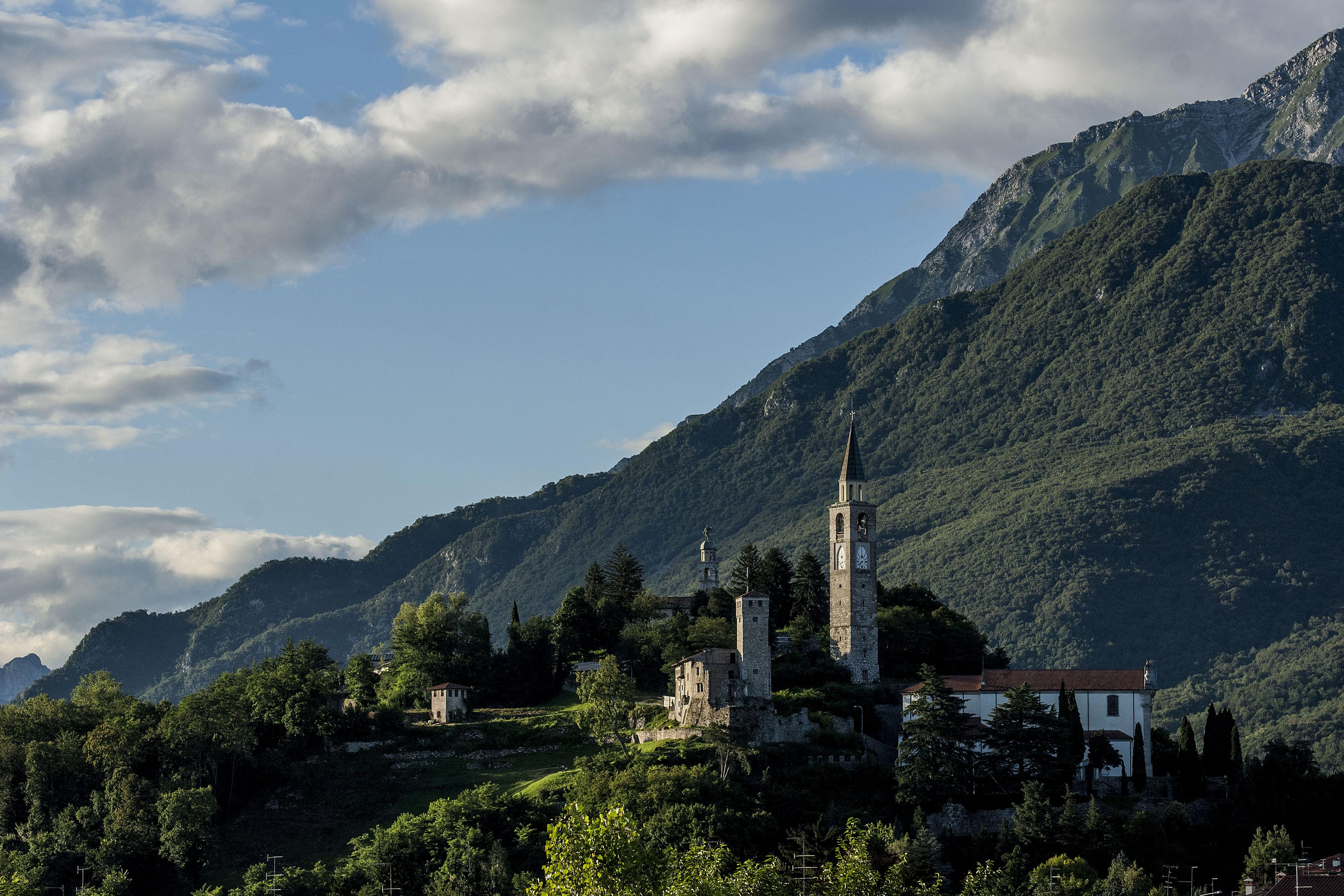 01 Castello Artegna - TLS Reisekultur -