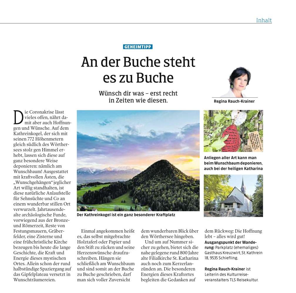 2020-06-06 Wunschbaum Kathreinkogel Stre