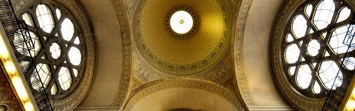 Synagoge_particolare_volte-®ROTARI_CLUB_