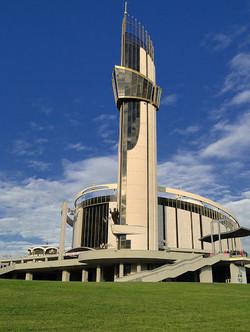 Basilika Lagiewniki