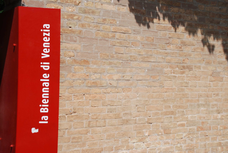 Biennale Venezia 2