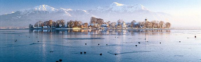 Kurt_Schubert_Prien_Fraueninsel_Winter.j