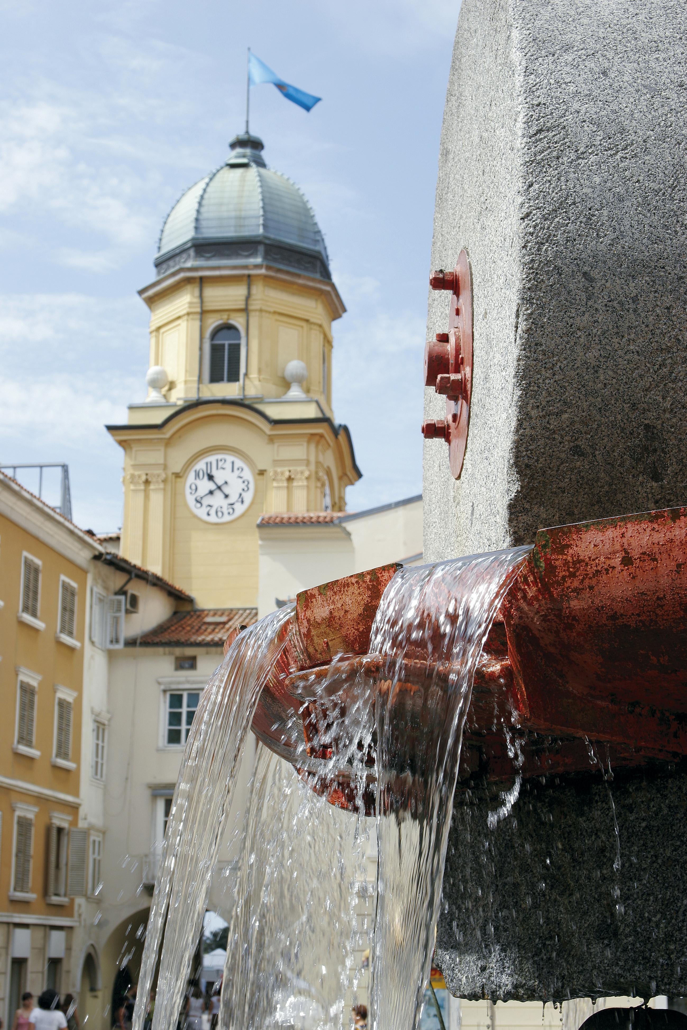10 Kulturhauptstadt Rijeka - TLS Reiseku