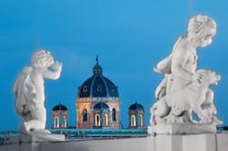 Wien Tourismus, Lois Lammerhuber