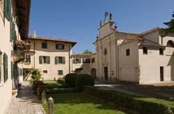 Castello di Sotto_Strassoldo_ph Gianluca