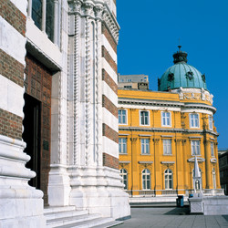 05 Kulturhauptstadt Rijeka - TLS Reiseku