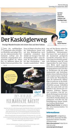 2020-09-26  Kaskögerlweg Streng geheim