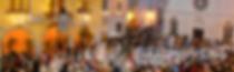 Carnelvale di Muggia - Karneval von Mugg