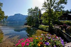 Literatur Garten Ausseerland - TLS Reise