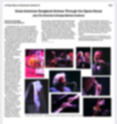 Article Review Claremont Lenny Z Jazz Tr