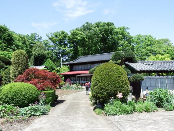 柳窪旧集落特別見学会に行ってきました!