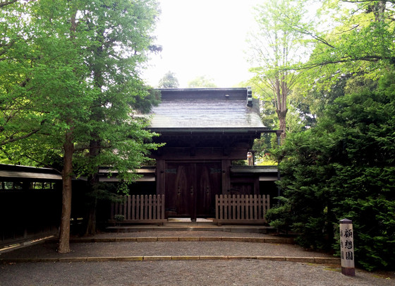 貴重な屋敷林が残る柳窪旧集落の特別見学会開催!