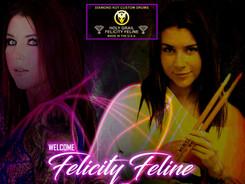 Felicity Feline