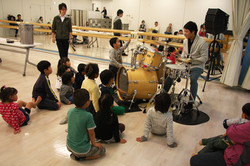 国立音楽大学打楽器研究室