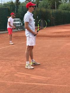 Tennistoernooi
