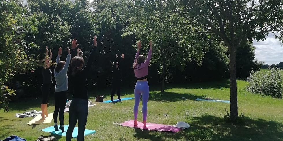 Pelouze Pilates