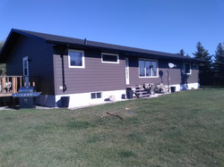 Siding Saskatoon Area