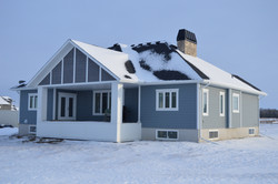 Saskatoon James Hardie Siding