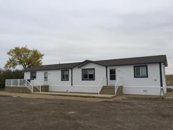 Saskatoon Decks