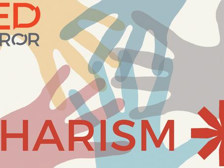 """Verso lo SHARISM - Fare della """"sharing"""" un'economia giusta."""