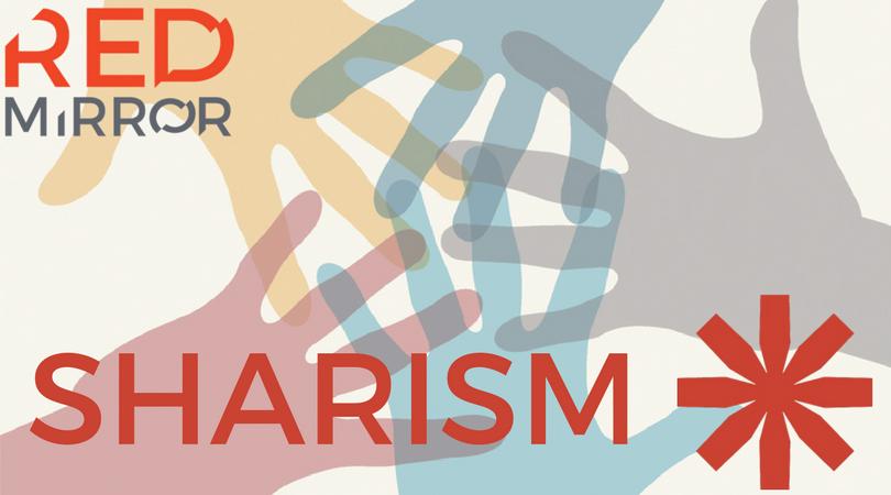 sharism, sharing economy